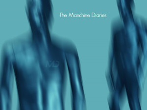 The Manchine Diaries new EP - 2016 Miyabi Records