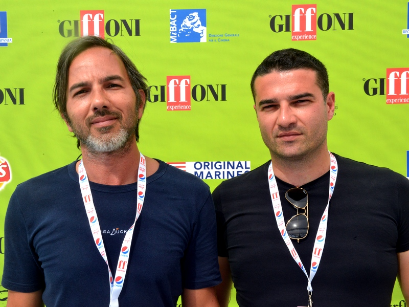 Giffoni Experience 2017