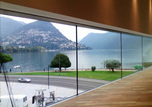 Masi Museum - Lac Lugano